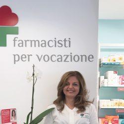 Dott.ssa Rosalinda Giacomucci