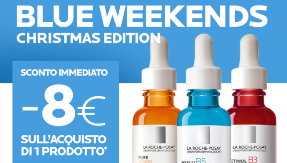 PROMOZIONE -8€ BLUE WEEKENDS LA ROCHE-POSAY