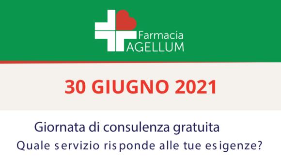 VITALYBRA – Giornata di consulenza gratuita Quale servizio risponde alle tue esigenze? (30 GIUGNO 2021)
