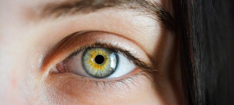 Occhi belli e in salute