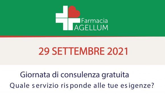 VITALYBRA – Giornata di consulenza gratuita Quale servizio risponde alle tue esigenze? (29 SETTEMBRE 2021) Educazione alimentare